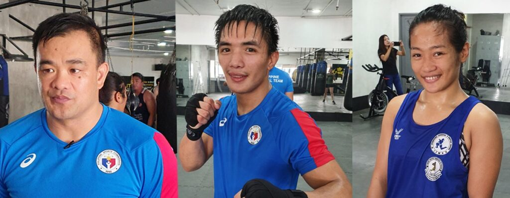 PH Muaythai Fighters ramp up preparations for 2019 SEA Games